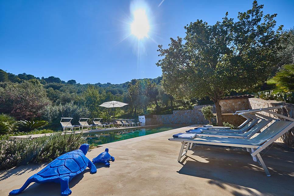 Villa Arte Mare Blue Cefalu 28454
