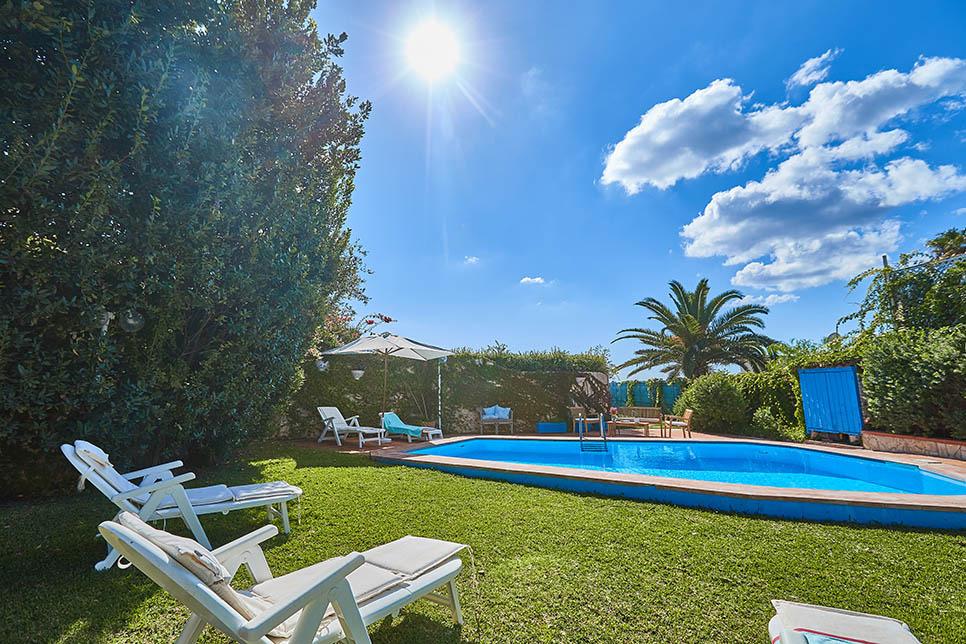 Villa Renata Fontane Bianche 28563