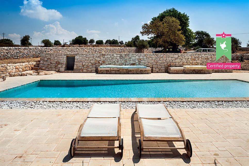 Villa Le Edicole Ragusa 15251
