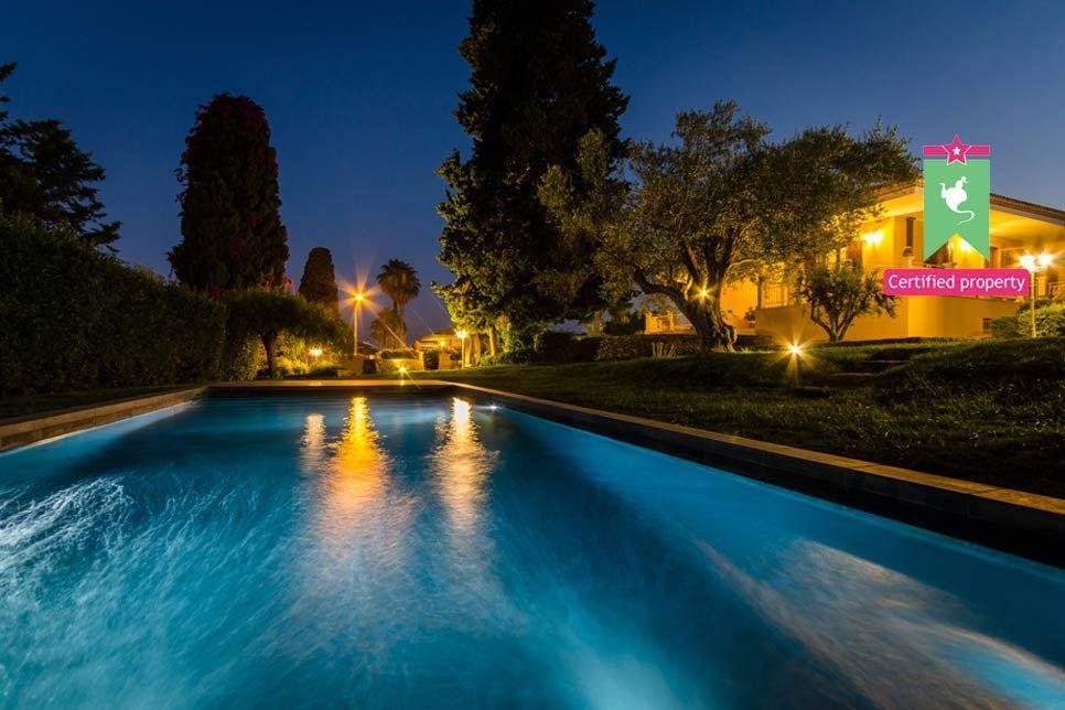 Villa Ganesha Siracusa 20703