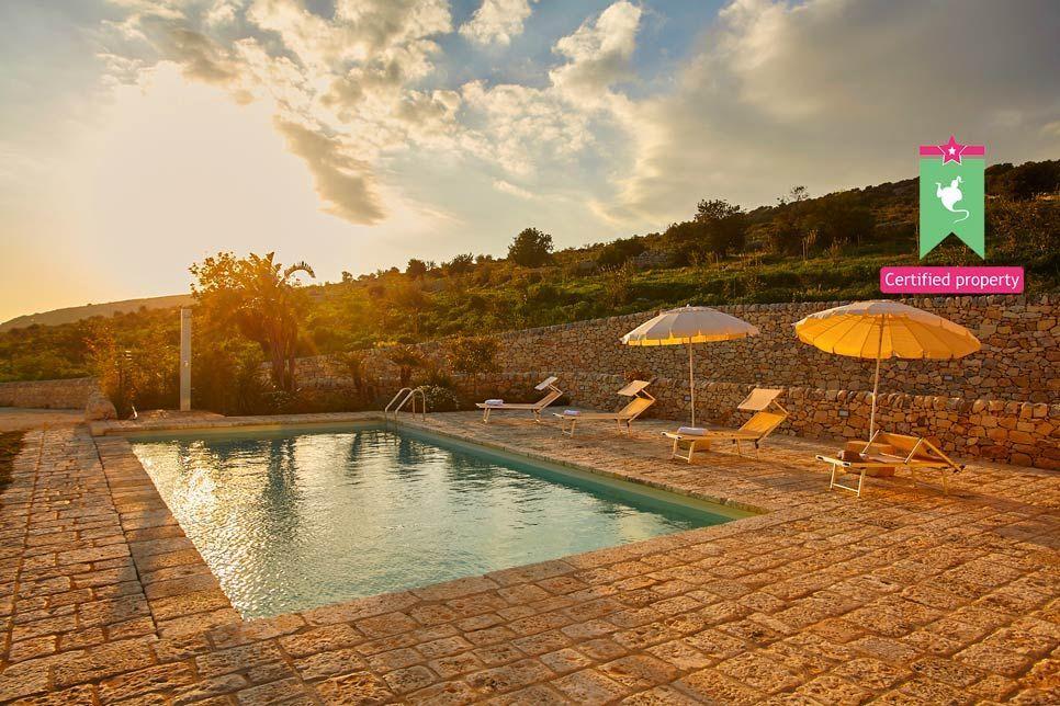 Villa Gisolfo Ragusa 23684