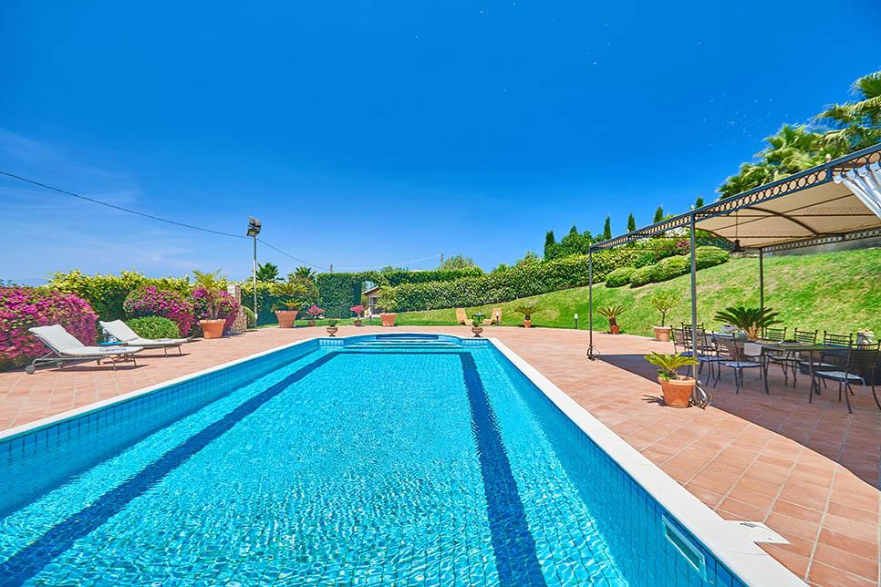Villa Dinira Scordia 28061