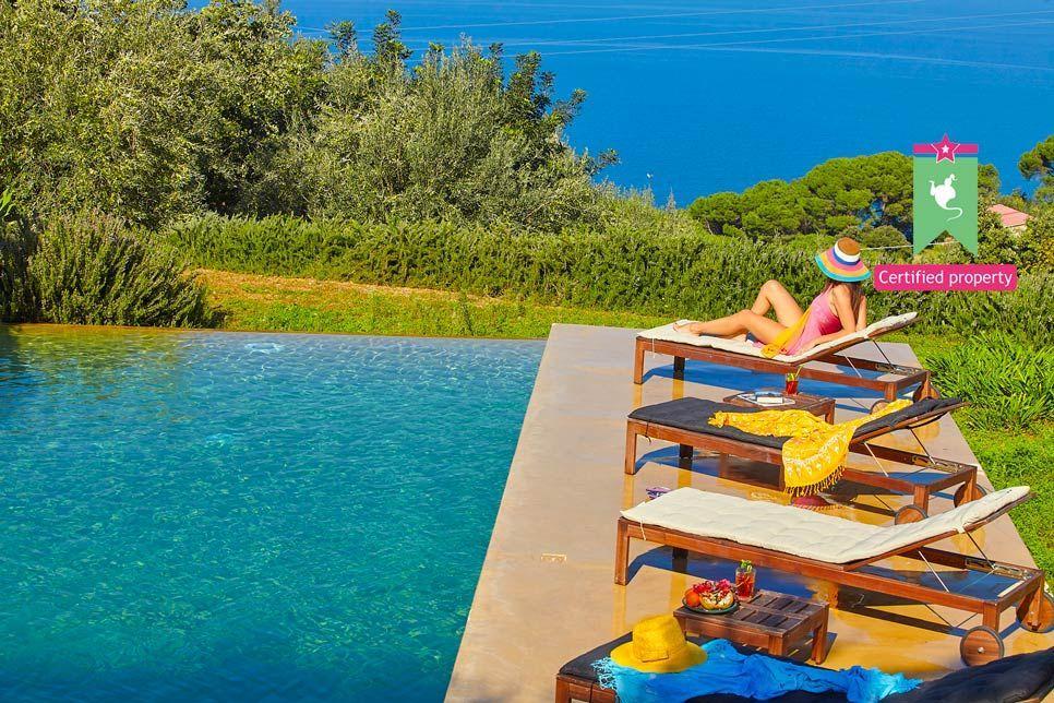Villa Arte Mare Blue Cefalu 22275