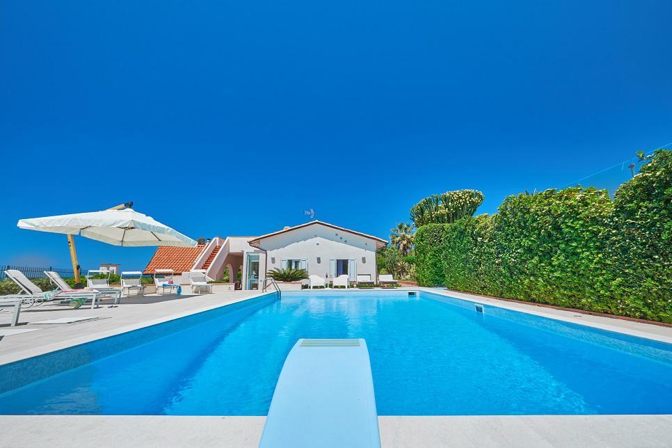 Villa Stella Terrasini 27457