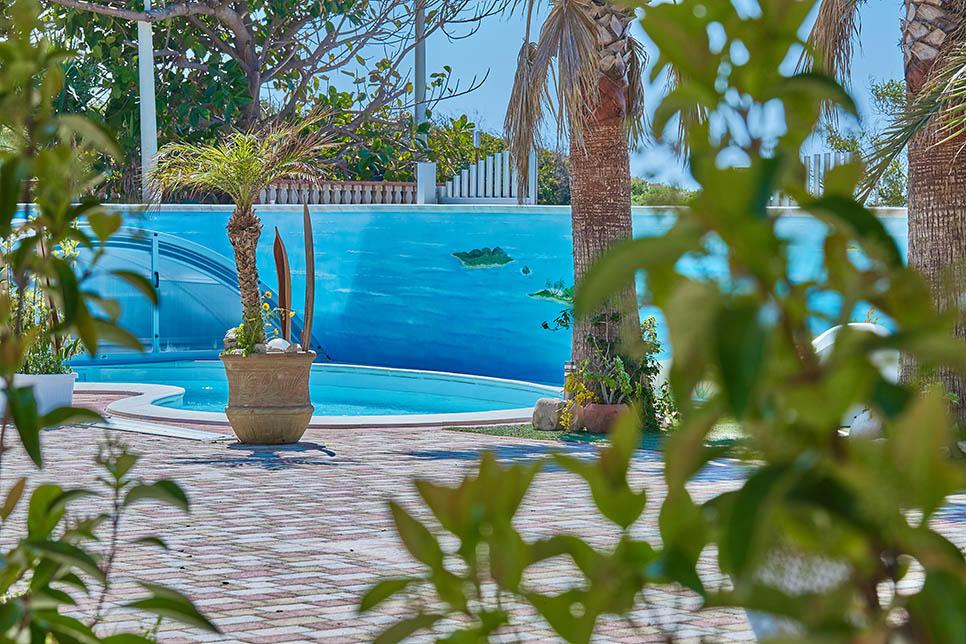 Villa Marea Pozzallo 27214