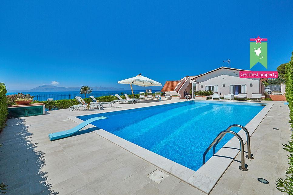 Villa Stella Terrasini 24910