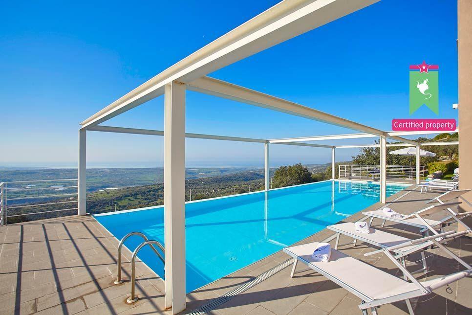 Villa Afrodite Ragusa 23295