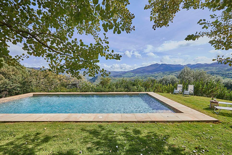 Villa Olmo Castel di Lucio 30873