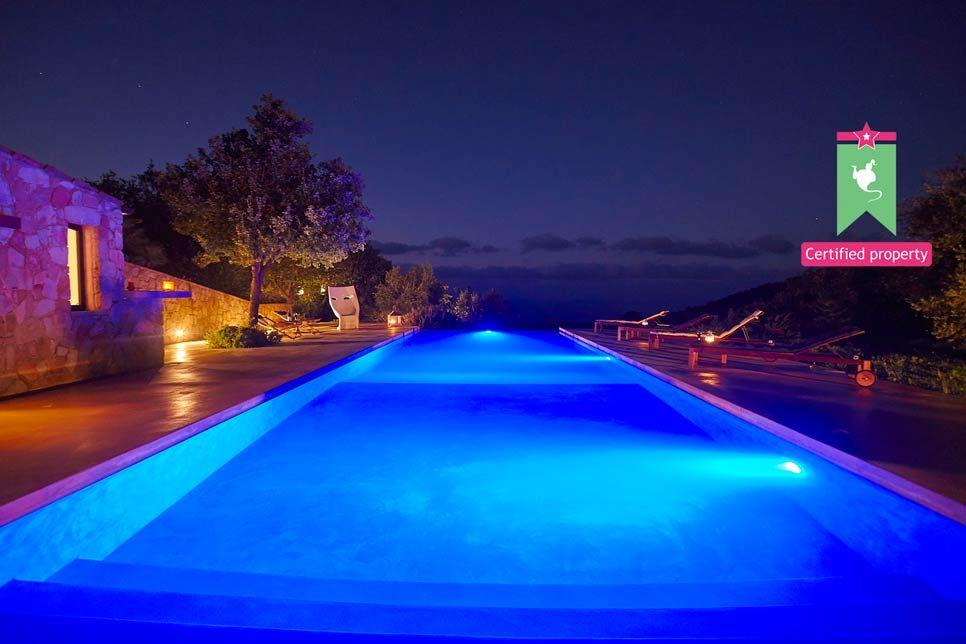 Villa Arte Mare Blue Cefalu 22295
