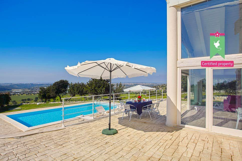 Villa Atena Ragusa 23702