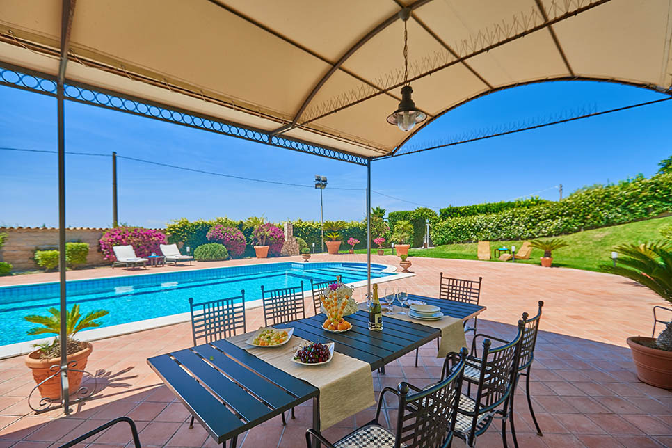 Villa Dinira Scordia 28058