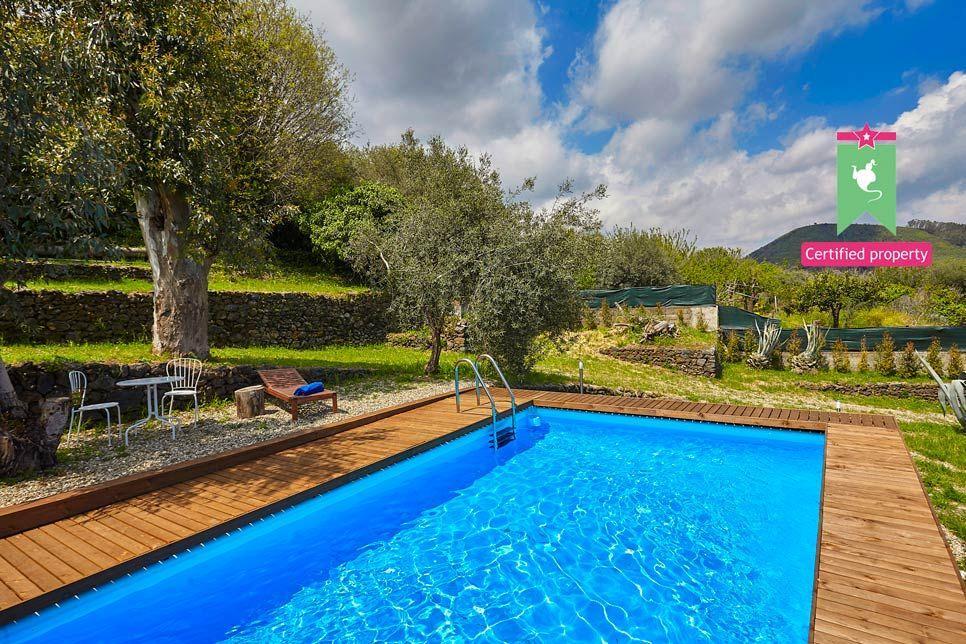 Villa Viscalori Viagrande 23222