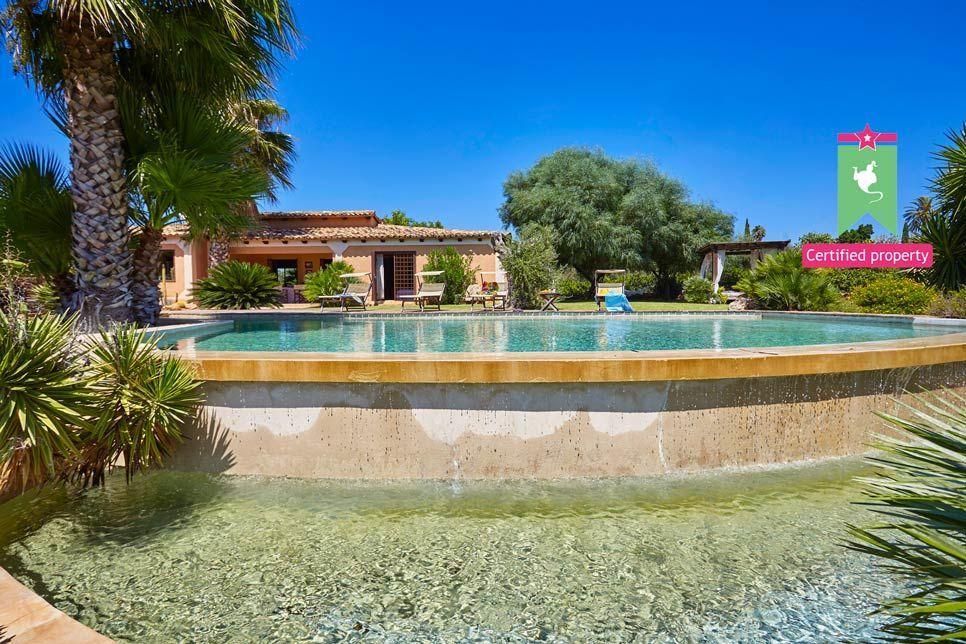 Villa Agave Castelvetrano 21017