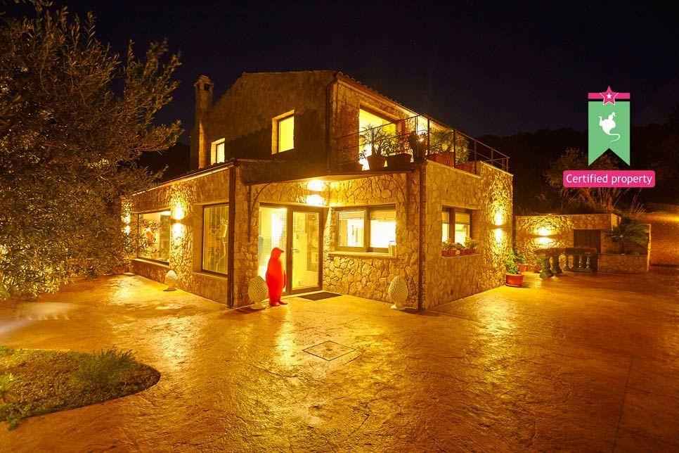 Villa Arte Mare Blue Cefalu 22296
