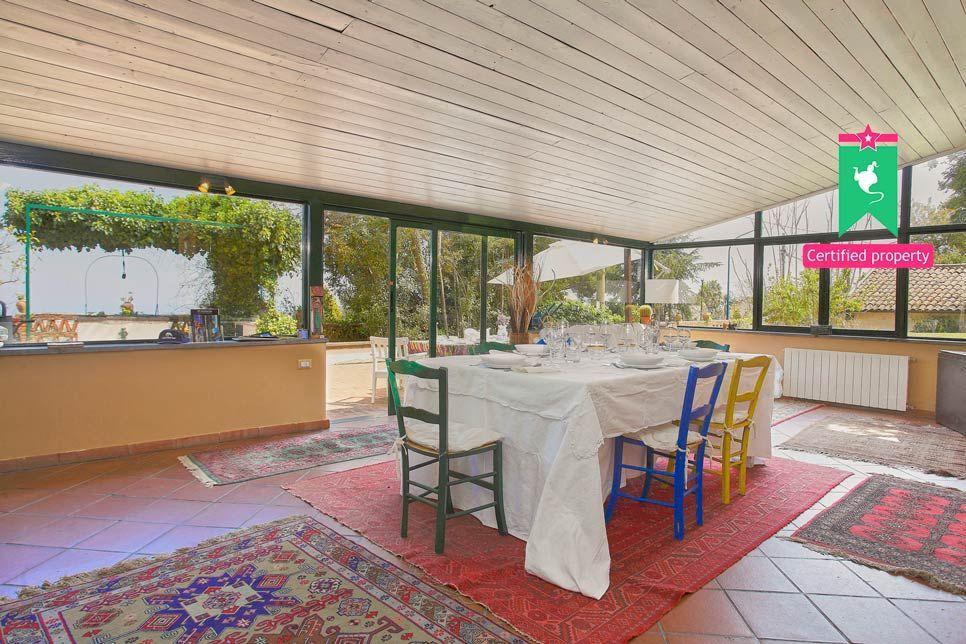 Villa Viscalori Viagrande 23276