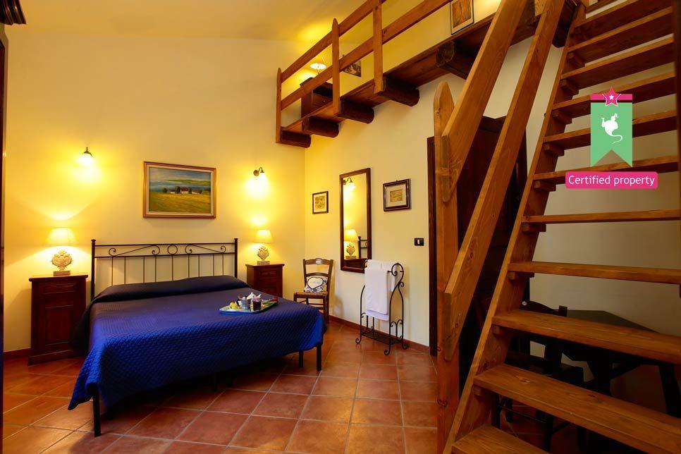 Villa Dei Nebrodi San Marco d'Alunzio 20970