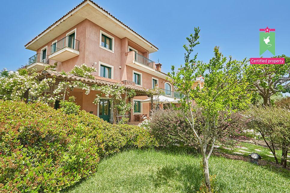 Villa Rosa Antica Trecastagni 25038