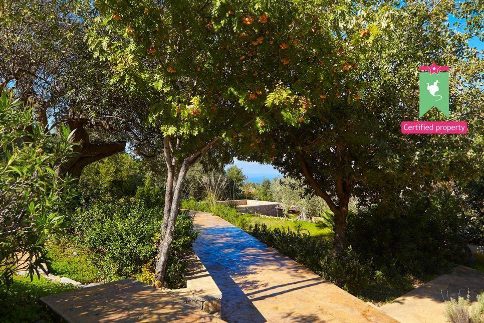 Villa Arte Mare Blue Cefalu 22269