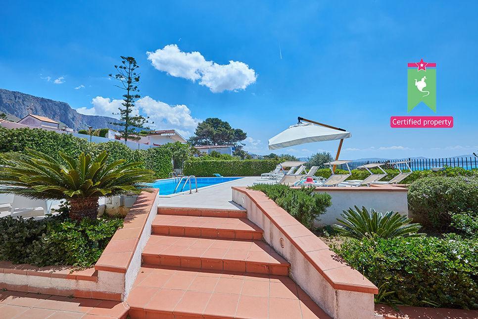 Villa Stella Terrasini 24906