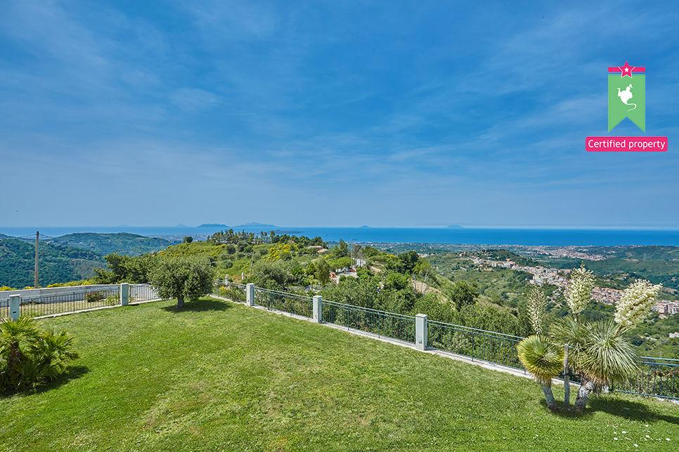 Villa Alma San Pier Niceto 25414