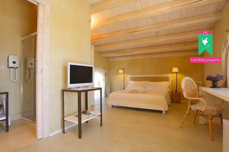 Villa del Noce Caltagirone 24083