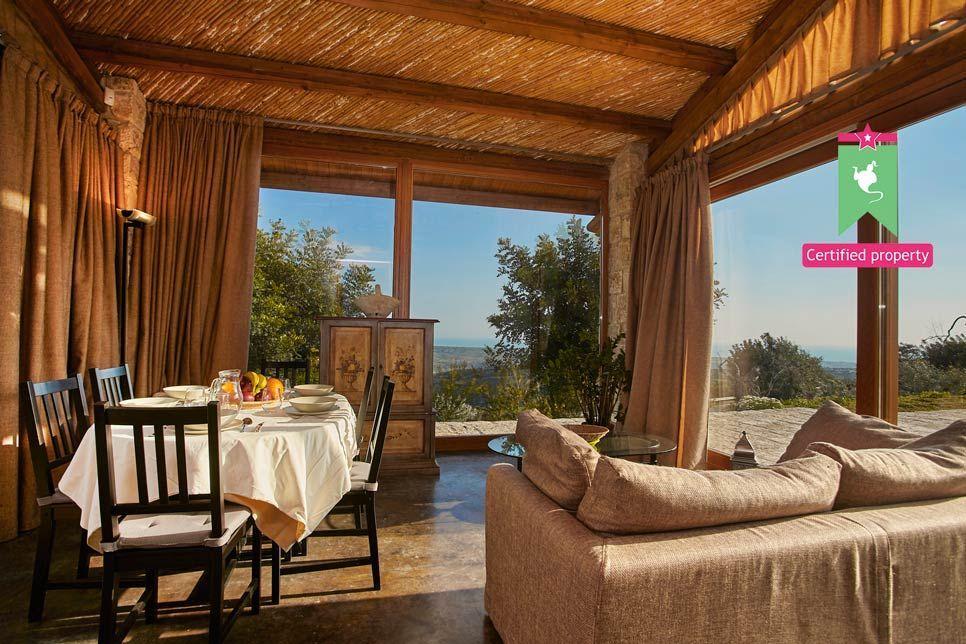 Villa Gisolfo Ragusa 23742