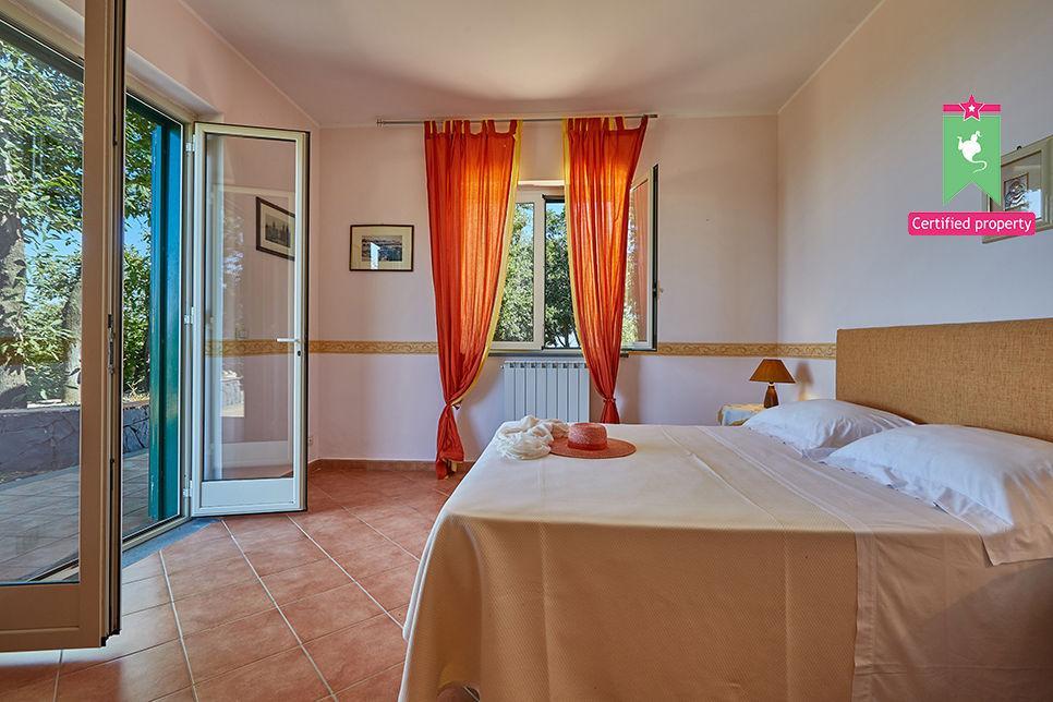 Villa Cocuzzolo Sant'Alfio 26015