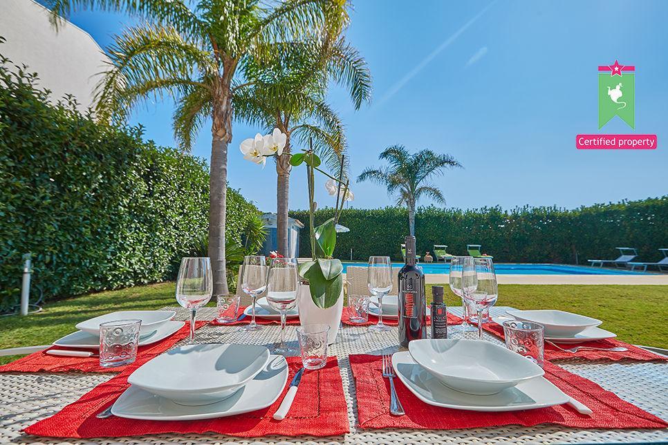 Villa Flora Ragusa 26273