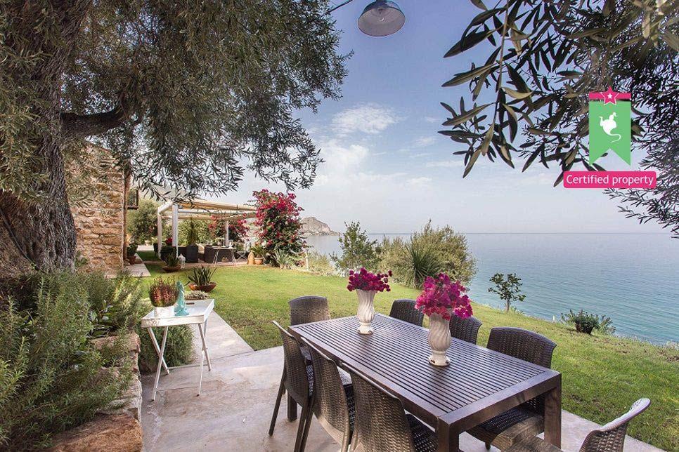 Villa La Playa Cefalu 15016