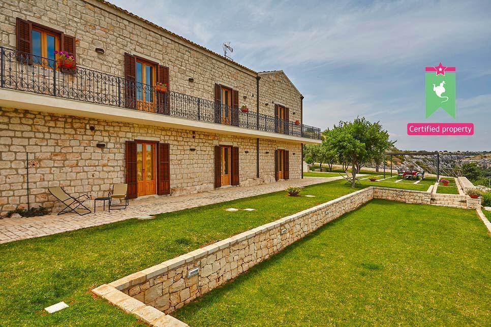 Casa Al Castello Modica 22629