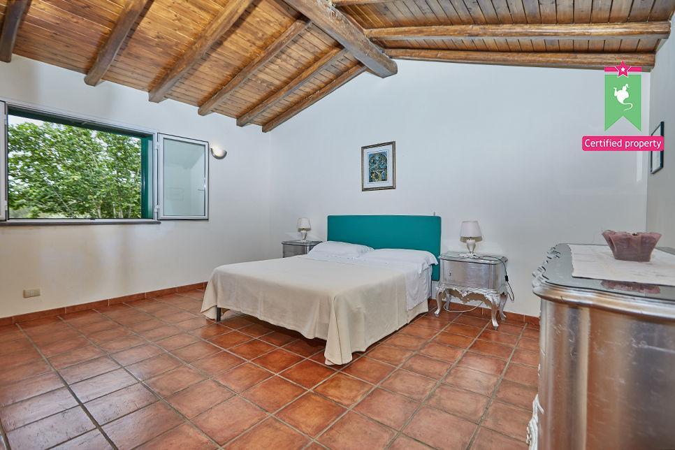 Casa Gialla Sant'Alfio 26048