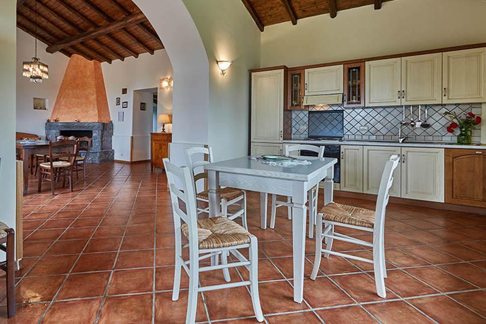 Casa Gialla Sant'Alfio 29461