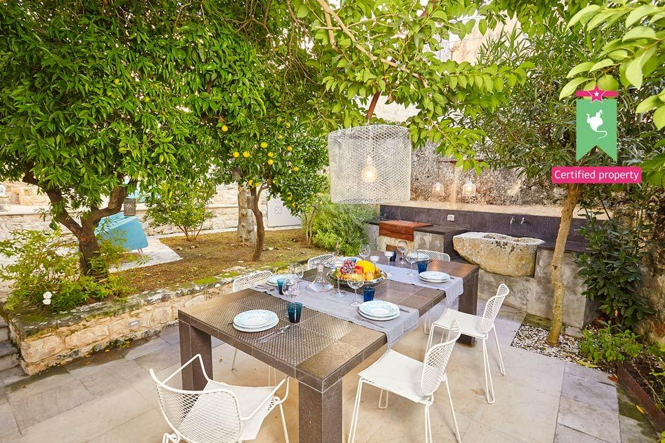 Hortus Suites Modica 22489