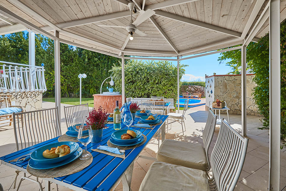 Villa Renata Fontane Bianche 28561