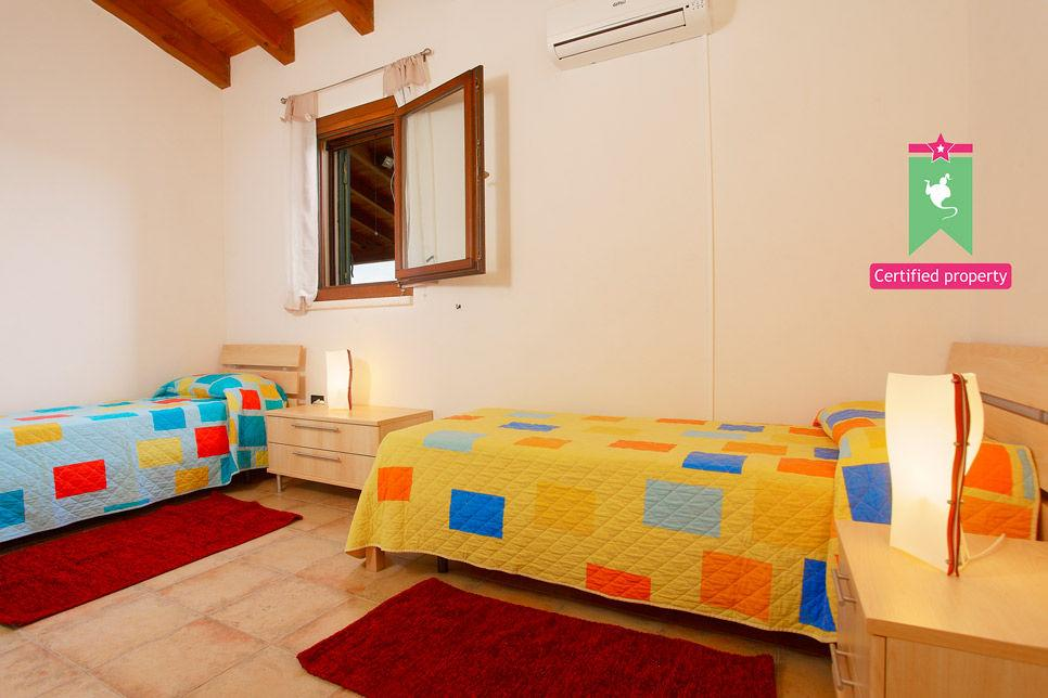 Villa Il Baglio Siciliano Alcamo 24223