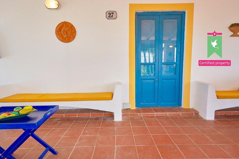 Villa Altea Trappeto 24977