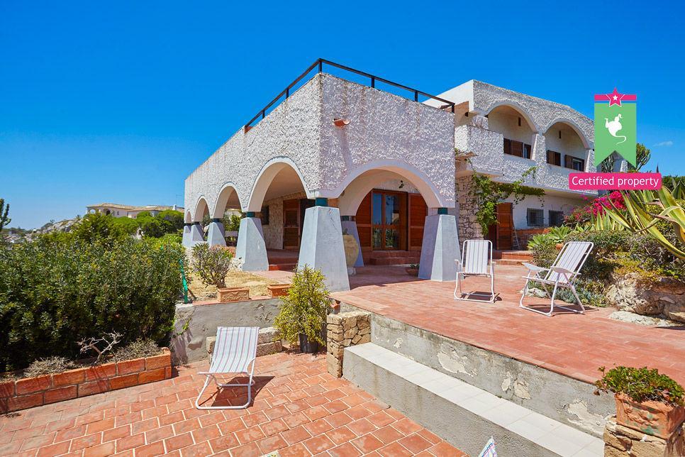 Villa Lo Scoglio Fontane Bianche 24202