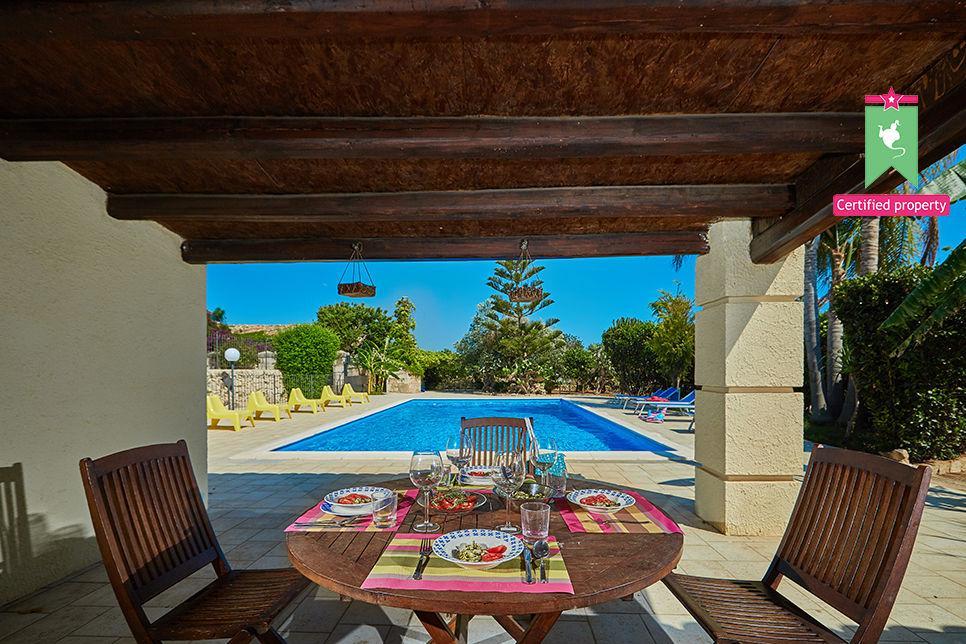 Villa Punta Secca Santa Croce Camerina 25691