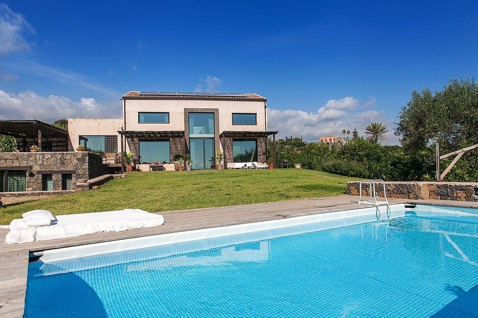 Villa Idda Acireale 26704