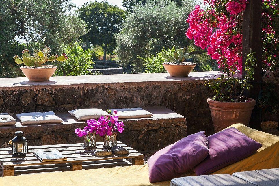 Villa Idda Acireale 26708