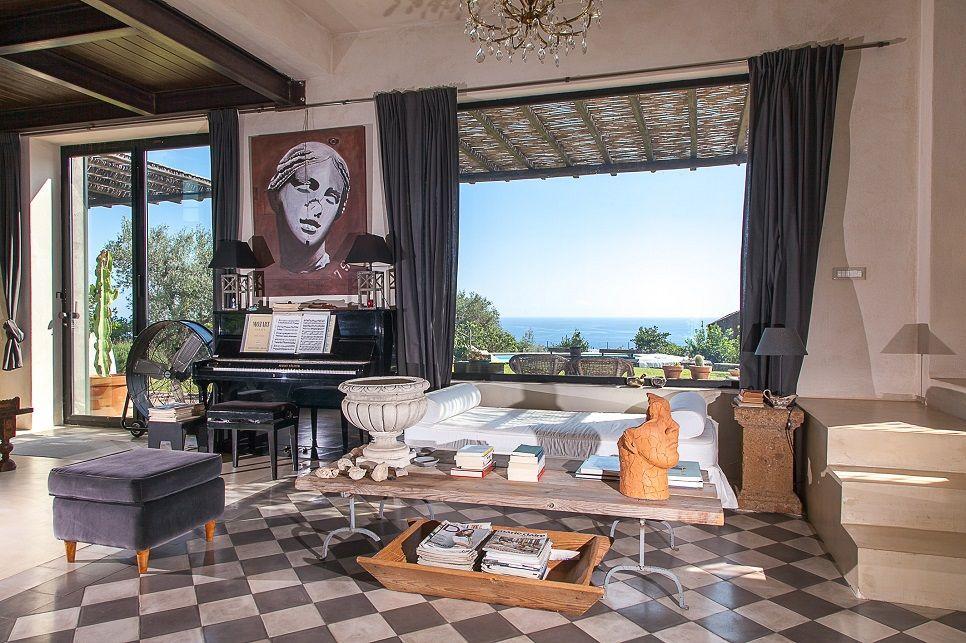 Villa Idda Acireale 26725