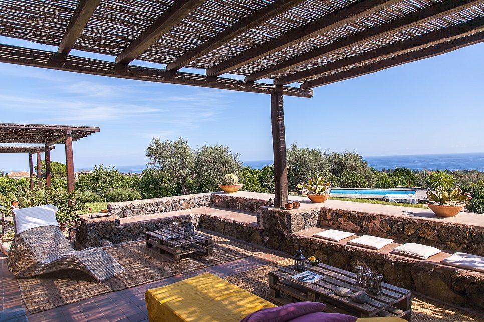 Villa Idda Acireale 26727