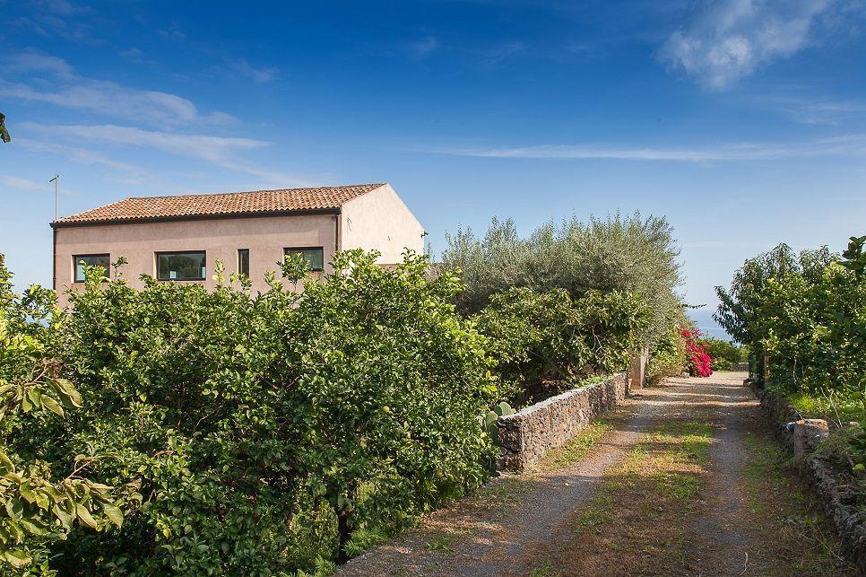 Villa Idda Acireale 26729