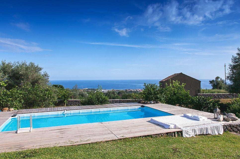 Villa Idda Acireale 26730