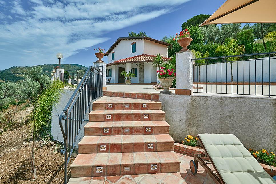 Casa Sant'Anna Acquedolci 30370
