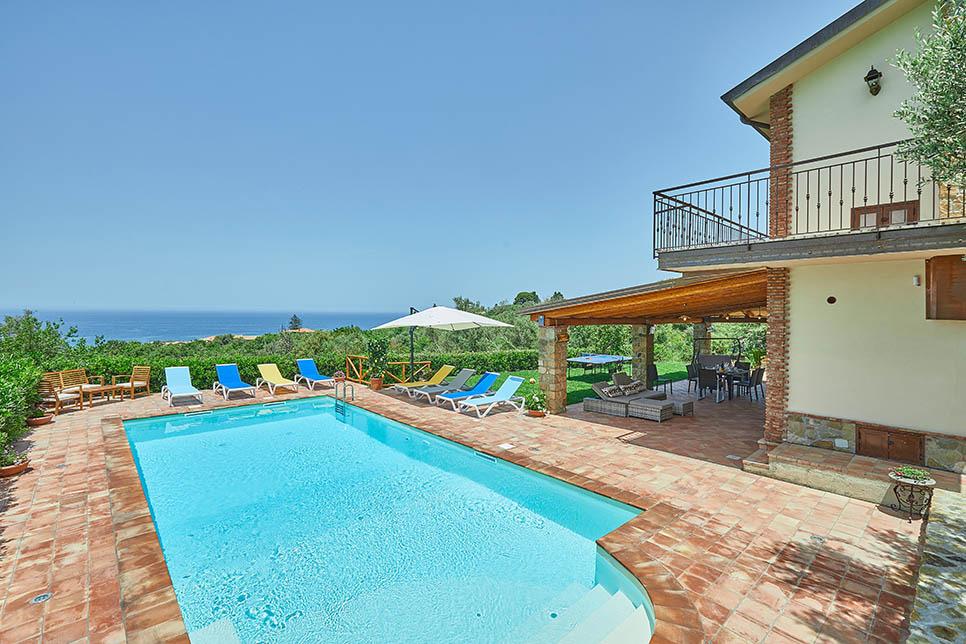 Casa Franchina Acquedolci 31572