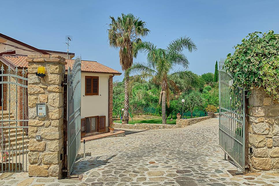 Casa Franchina Acquedolci 31583