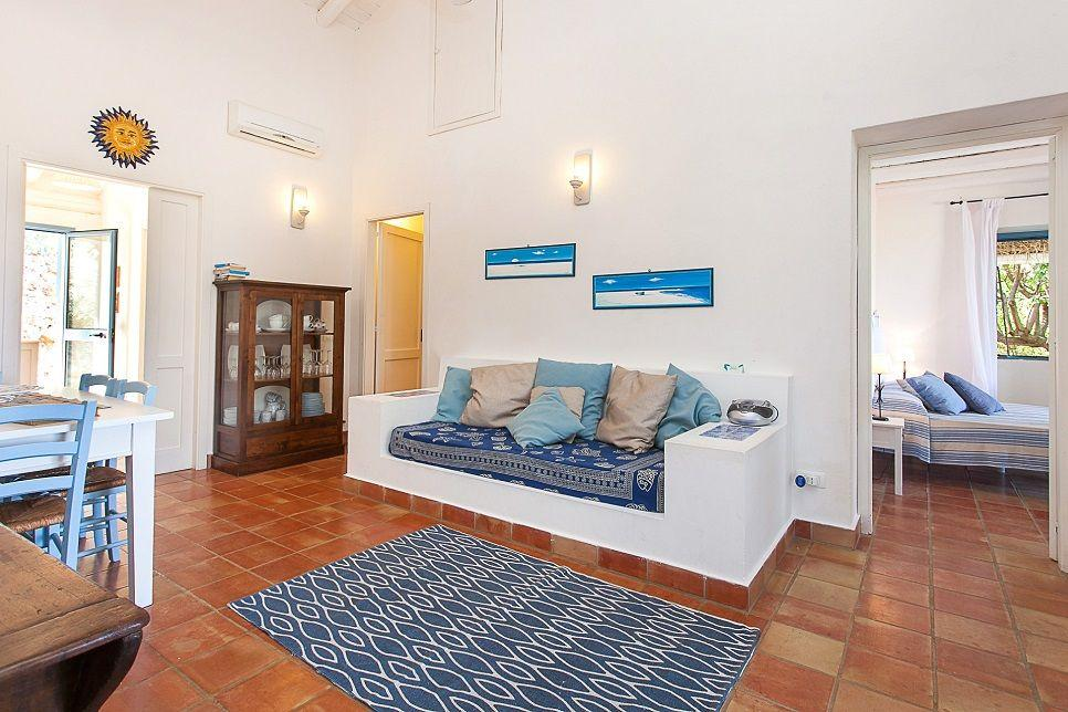 Villa Buzza Caronia 26572
