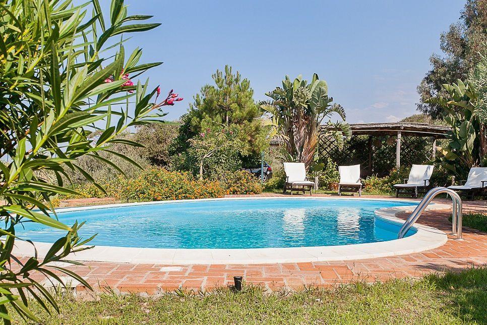 Villa Buzza Caronia 26581
