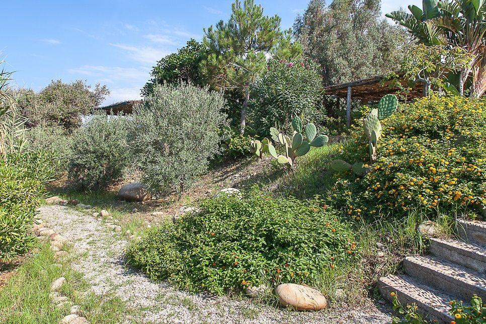 Villa Buzza Caronia 26583